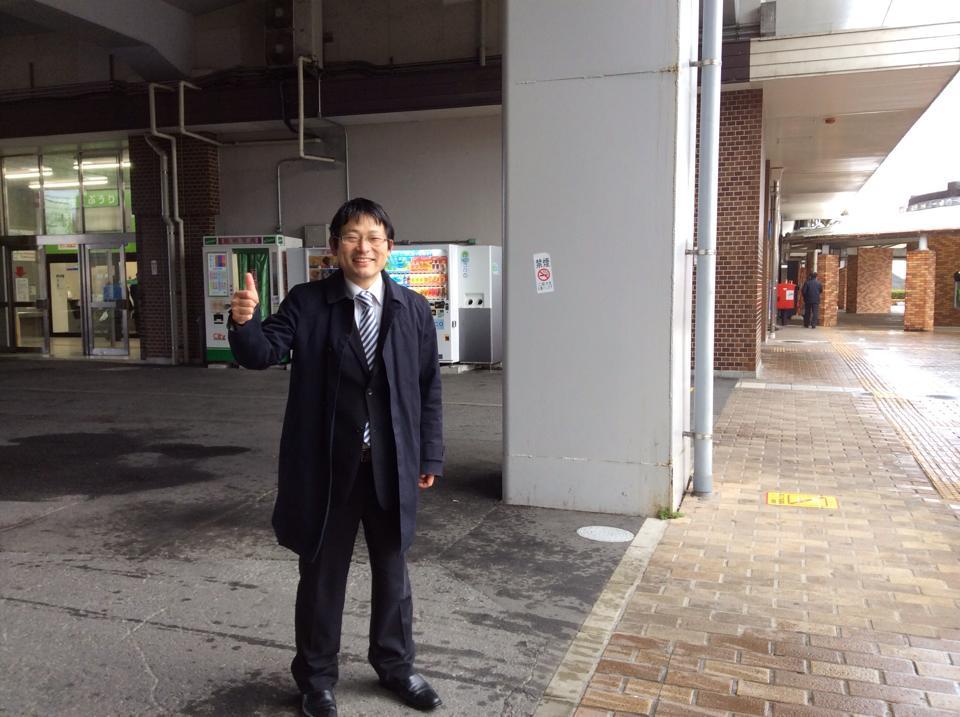 ふじい堅田駅27年