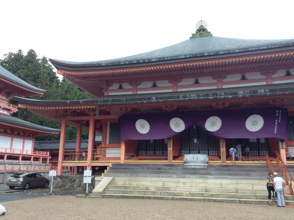 比叡山阿弥陀堂