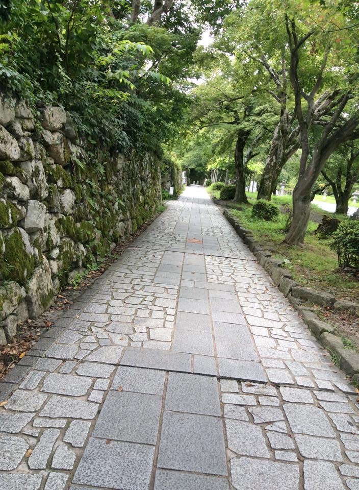 坂本の町並み2