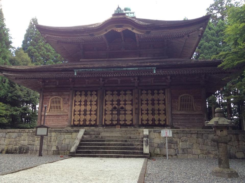 比叡山戒壇院