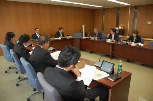 政策検討会議議決事件検証2月